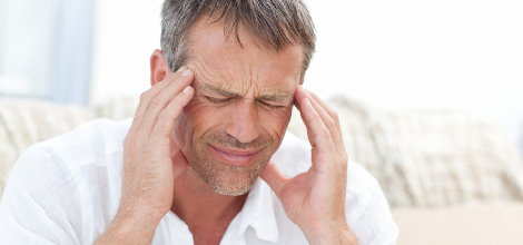 Migraine or Muscular Pain?