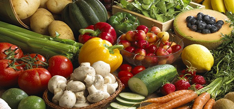Nutritional Advice For The Summer For Those With High Blood Pressure