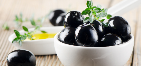 10 Reasons to Consume Olives