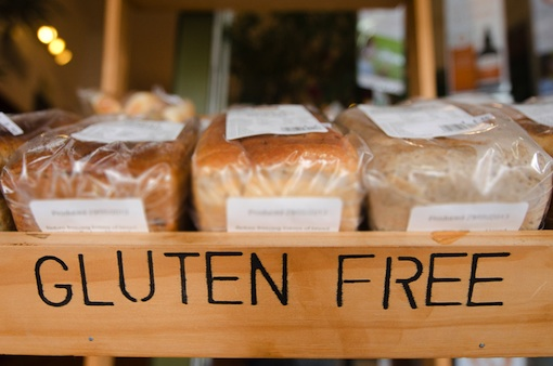 Five Foods You Probably Thought Were Gluten Free