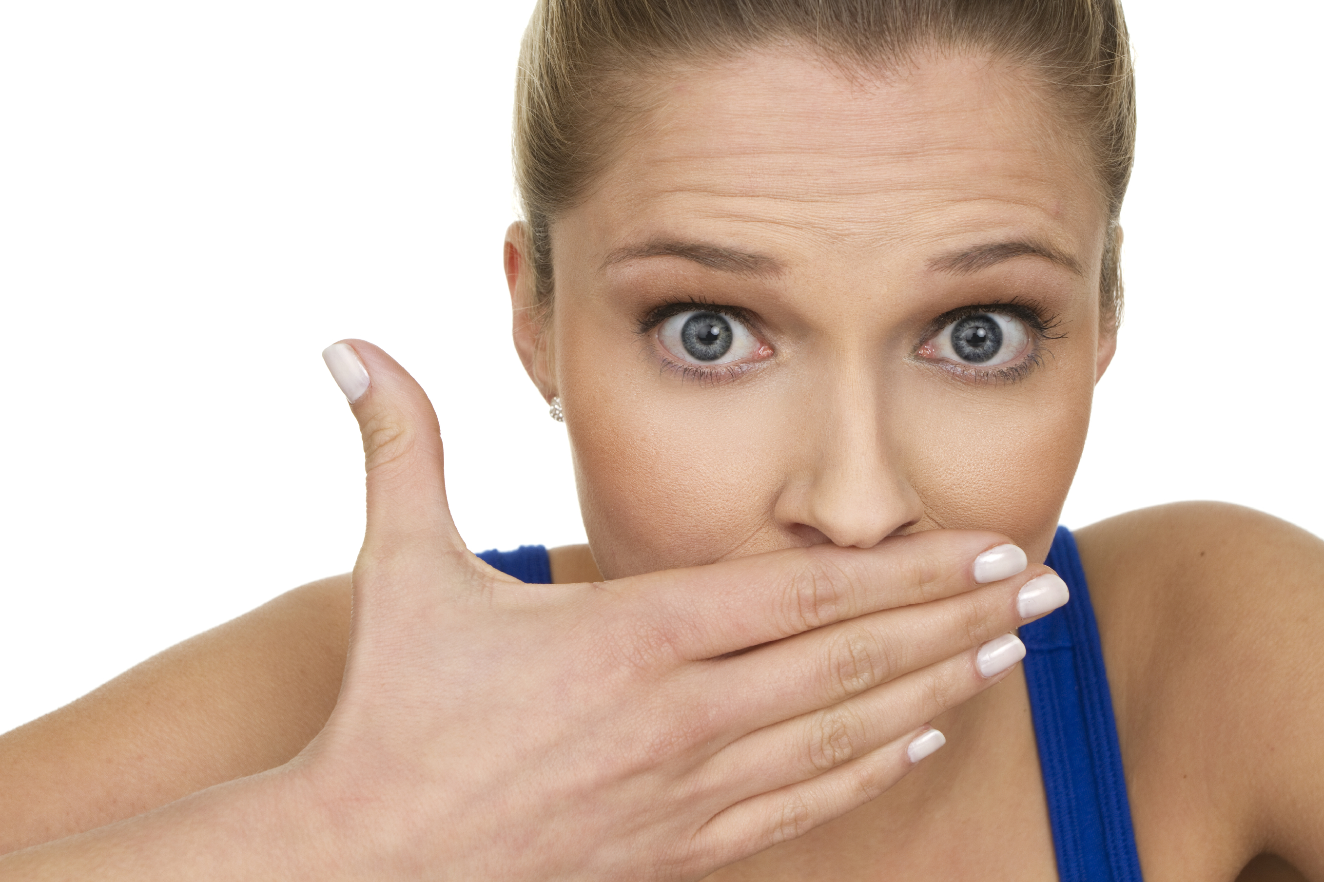 What Are The Causes Of Bad Breath