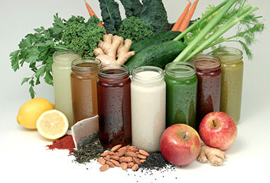 Consider These 3 Questions Before Starting a Cleanse