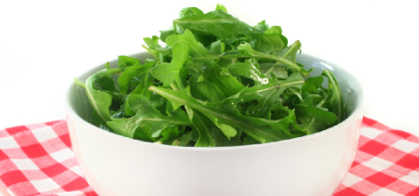 10 Reasons to Consume More Arugula