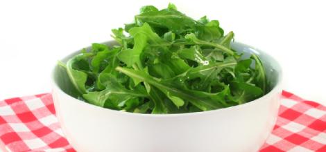 10 Reasons to Consume More Arugula