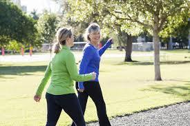 8 Health Benefits of Walking